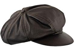 4927fbf7cb7c8 En nuestra tienda de sombreros puede encontrar varios tipos de esta gorra.